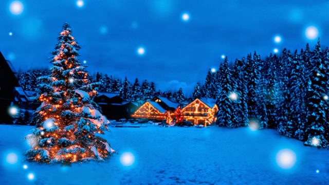 Wesołych świąt Bożego Narodzenia I Szczęśliwego Nowego 2019 Roku