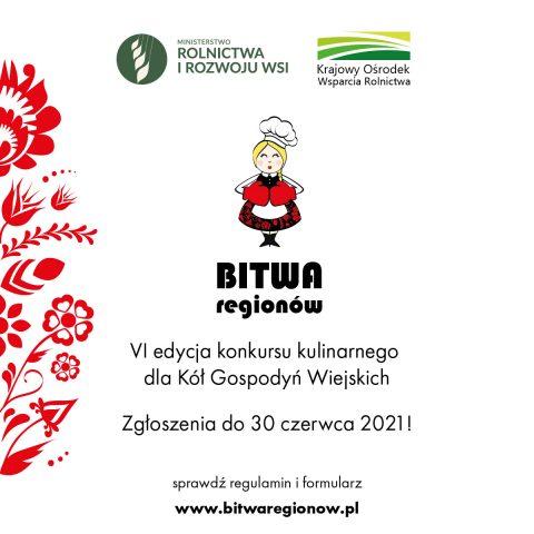 """Bitwa regionów"" – konkurs kulinarny"